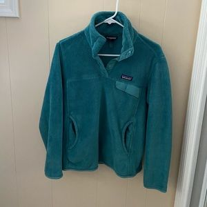 Patagonia Re-Tool Fleece